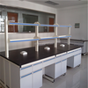 Used School Furniture Lab Table Physics Laboratory Work Bench