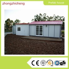 2015 cheapest building materials container house price /modular home
