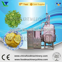 Industrial French Fries Vacuum Fried Vegetables Chips Machine