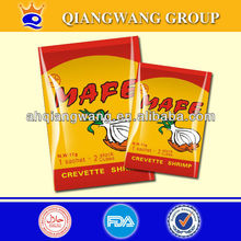 10g/sachet onion seasoning powder soup powder instand spices powder