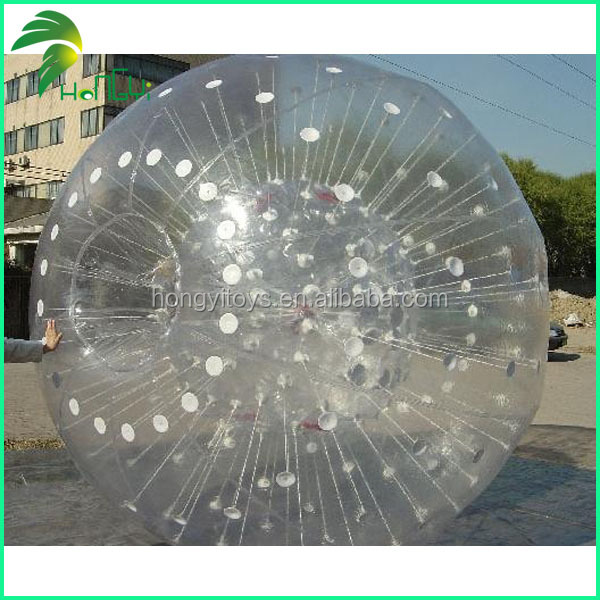 used zorb ball 8