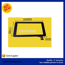 replacement touch panel 7 inch capactive touch screen for china tablet pc