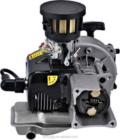 30cc Engine for 1Gas RC Car 1/5 Gas RC Car Engine SAME AS ZENOAH Engine 2-Stroke Gas RC Car Engine used for HPI Baja