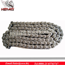 whole Galvanized moto 50cc chain for chinese motorcycle parts