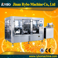 factory fruit juice manufacturing bottling production equipment