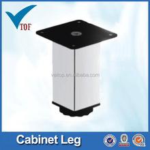 metal cabinet furniture adjustable foot for kitchen VT-03.008