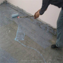 household Polymer cement waterproof coating concrete powder coating acrylic polymer roof coating