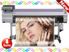 Outdoor & indoor high resolution 1440dpi Dx7 eco solvent printer 1.8m printing size