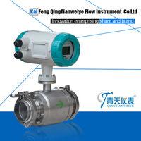 milk sanitary mangnetic flow meter