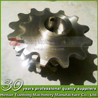 Professional Production Small Sprocket and Chain
