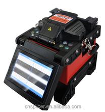 multi-language choosing optical fibre cable equipment /fibre optic DVP-740 fibre optic splicing machine