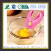 Trade Assurance Animal shape hot sale silicone egg divider