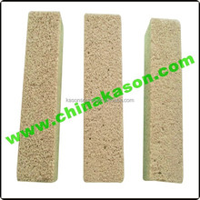 household cleaning tools products China blue foam glass manufacturer