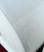 easy pleating type air filter paper