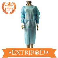 Extripod fast expendables rain coat