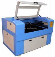 Two Years Warranty Screen Protector Laser Cutting Machine