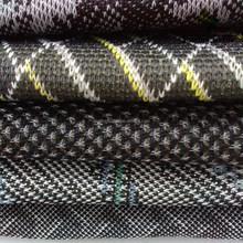 Wholesale Van Knitting Seat Cover Fabric/Van Knitting Cushion Fabric/Van Upholstery Fabric