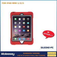 Popular for ipad mini case with handle