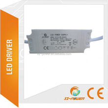 XZ-CL15B 6-15W CE TUV Constant Current External LED Driver 350mA