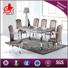 A8053 import furniture from China kitchen table modern