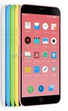 Meizu M1 Note 4G FDD LTE MTK6752 Octa Core 1.7GHz 5.5 Inch 1080P 2G RAM 13MP 3140mAh Meizu Note Android Phone