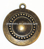 Custom gong lovely design for fashion jewelry accessories