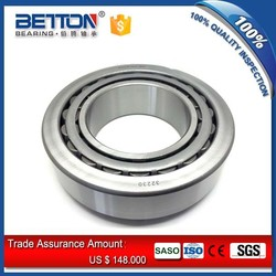 tapered roller bearing 32222 with high quality 7522E