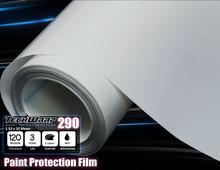 TeckWrap 1.52x20m PVC Protective Film For Aluminium Profiles