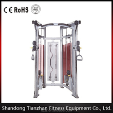 TZ-5029l cable crossover Functional Trainer/commerfcial gym fitness equipment / gym machine