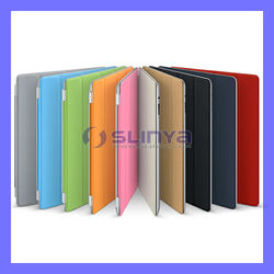 Folding Color Stand Leather Fancy Case For iPad Air Smart Cover