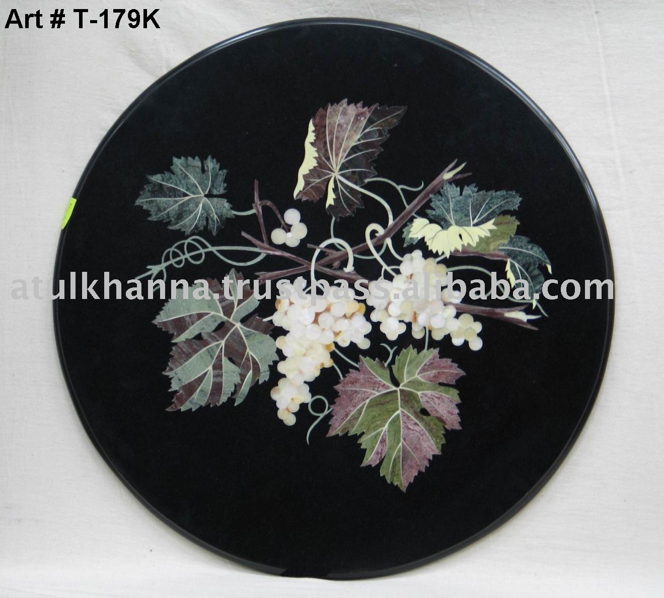 Black Marble Inlay Pietra Dura Coffee Table Top Buy  : Black Marble Inlay Pietra Dura Coffee Table from alibaba.com size 1319 x 1188 jpeg 475kB