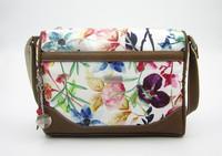 Hot fashion Nylon print lady handbag