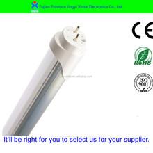 ODM G13 base 28W T5 & T8 tube CE ROHS led tube