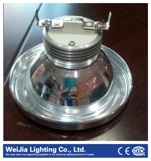 Led Ceiling Lights Made In China : Led cooling radiator aluminum for high