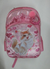fujian best designer trolley bag kids trolley bag