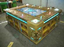electronic slot machines /shooting fish game machine/fishing 3d video slot game machine
