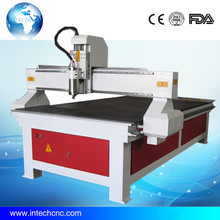 3d cnc wood milling machine/cnc carving machine for marble granite stone1224/ 4-axis wood cnc router