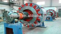 Hydraulic water turbine generator