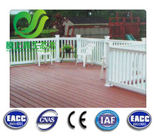 house plans exporter composite WPC decking floor/wpc new material