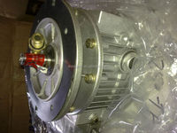 Speed Variator reducer ,speed reducing machine ,electric gearmotor