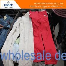 magazzino abbigliamento usato di alta qualità