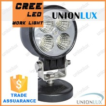 Unionlux High performance 12w LED work light