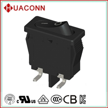 HS6-F-01W0-BB03 low price promotional rocker switch contacts