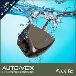 DC12V rear view camera for car parking reverse