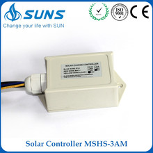 ODM OEM manufacturer lithium 12v outback solar controller