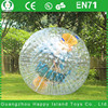 Durable PVC or TPU zorb balls for sale