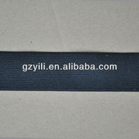 Best quality polyester knitted elastic band