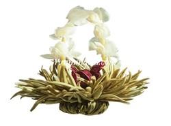 China Handmade Flower Blooming Jasmine Tea