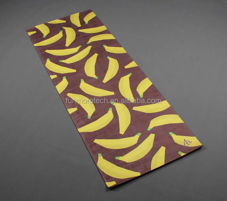 Eco-friendly Personalized Wholesale Branded Yoga Mats ...