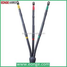1-35kV Silicone Rubber Cold Shrink Cable Accessories